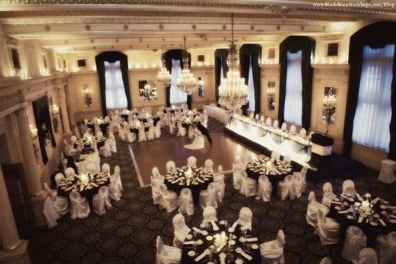 Love black linens Best Wedding Sites - wedding planning directory and guide for weddings, favors, accessories, invitations