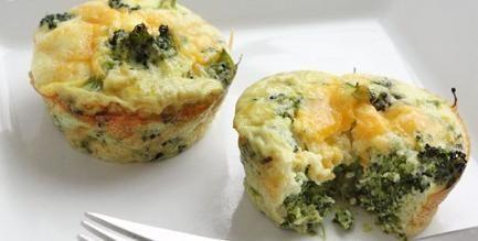 Ricette verdure: sformatino di broccoli | Ricette di ButtaLaPasta