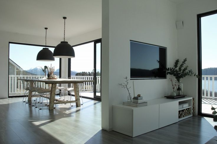 www.byrust.no // Nordic interior