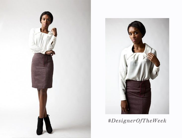 #DesignerOfTheWeek introducing SUSODICHO.  - A new independent fashion brand, based in Madrid. With a contemporary take on fashion fusing own fabrics with clean cut silhouettes. For a woman who dares and enjoys her life and who is looking for character and kindness in her wardrobe. A woman who isn't afraid to stand out from the crowd, pushing boundaries and taking risks -   Check out SUSODICHO store at #ETNIICO   #Fashion #Style #Woman #design #designers #clothes