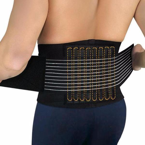 45++ Lower back compression belt inspirations