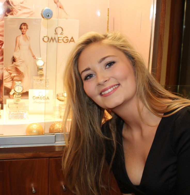 Our Wonderful Staff at Matthew Stephens Jewellers - The Diamond Specialists