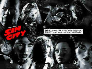 Download Sin City 2005 Full Movie