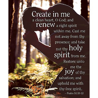 bible psalm 51