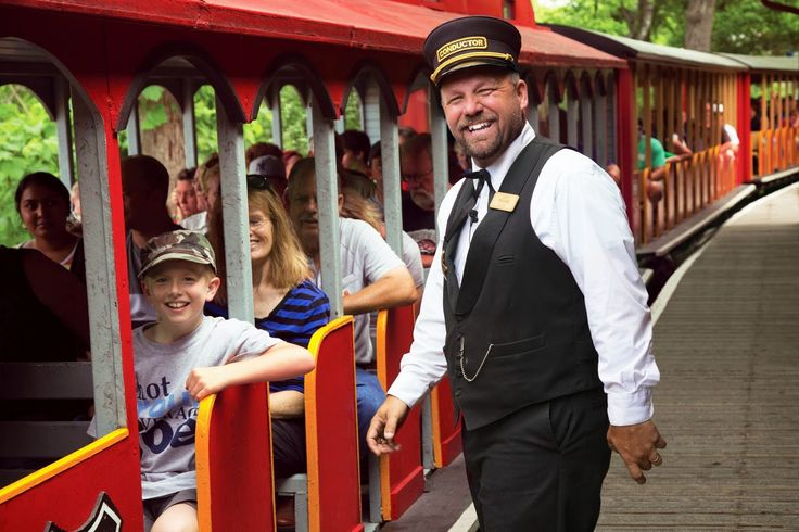 Director Jewels: Visiting Branson with Toddlers: Silver Dollar City Rides & Kid Zones