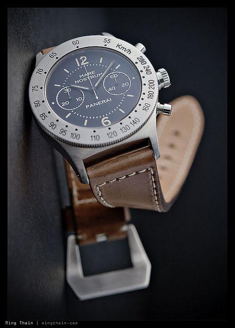 Panerai #warch #reloj #diseño #detodomigusto #robledoarte