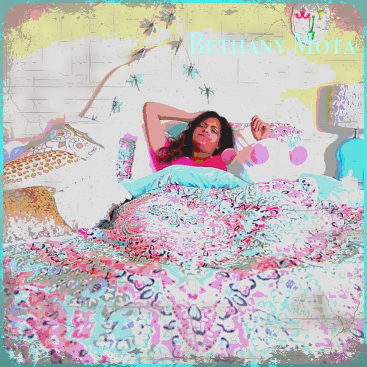 bethany mota bedroom. Love her bedding  you can get it at bethany mota bedroom collection earopostal Bethany Mota Pinterest Bedrooms and Roomspiration