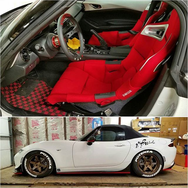 1362 Best Images About Mazda On Pinterest: 542 Best Images About ND MK4 Miata MX5 Mazda Roadster On