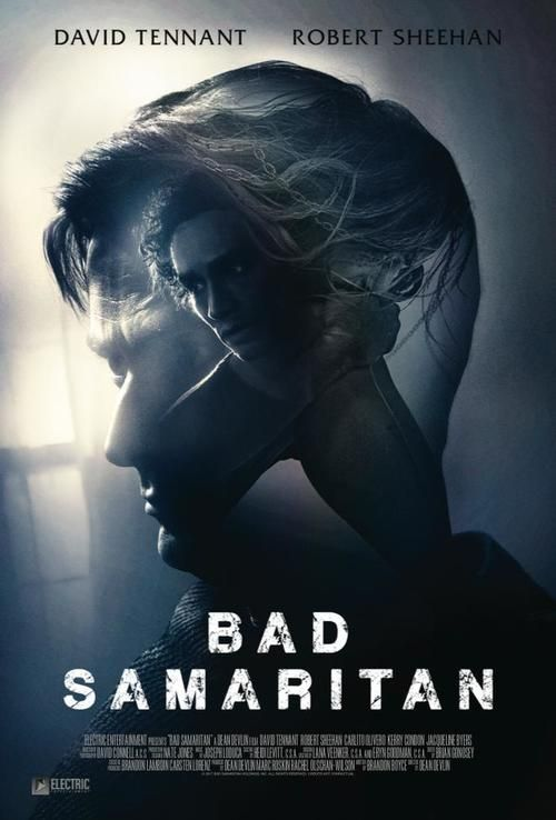 "*Watch!!~ Bad Samaritan (2017) FULL MOVIE ""HD""1080p Sub English ☆√ ►► Watch or Download Now Here 《PINTEREST》 ☆√"