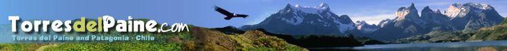 Main Trekking Circuits in Torres Del Paine