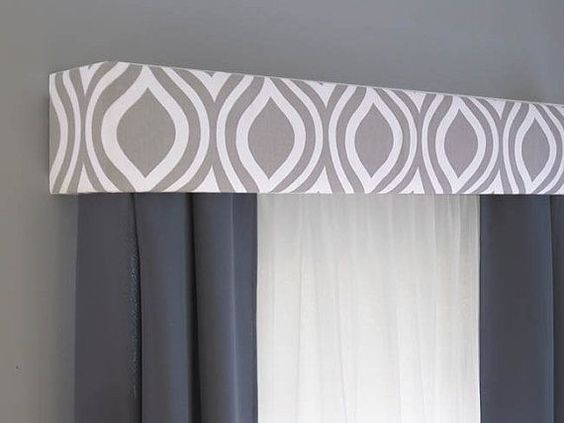 find this pin and more on diseos de cortinas modernas para saln by estrenocasa