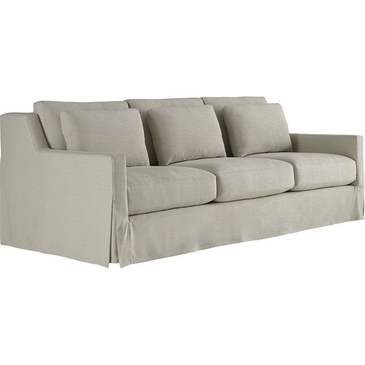 Tiburon Sofa | Barbara Barry Collection | Baker Furniture