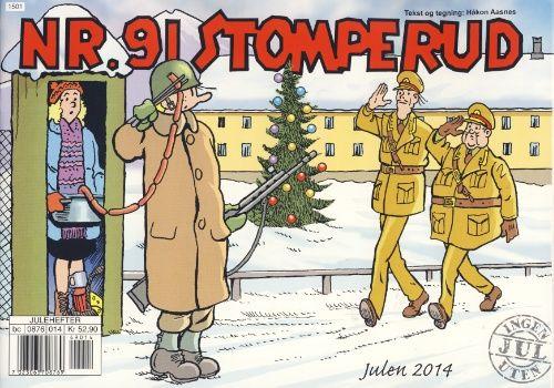 Detaljer for Stomperud Julen 2014 2014