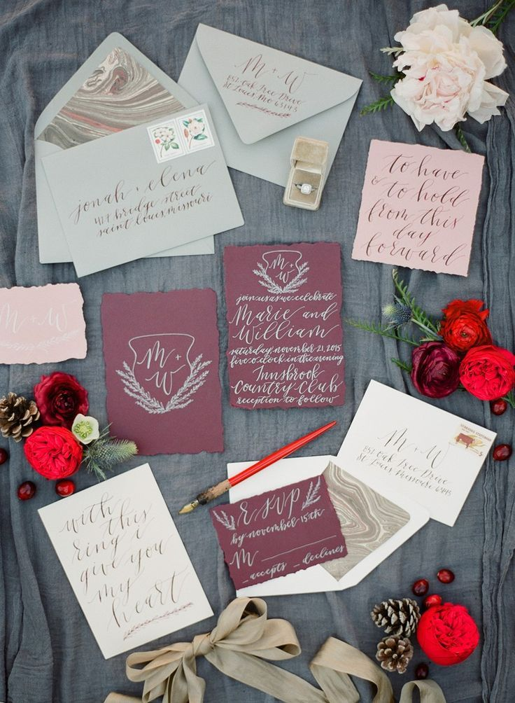 summer fete wedding invitations%0A Calligraphy Wedding Stationery    Photography   Heather Roth Fine Art  Photography