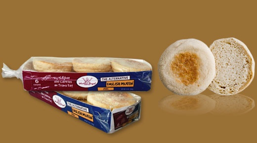 with just 110 calories you can actually enjoy a bagel without the guilt that comes with it. It's also packed with 7g of heart healthy fiber, making it a 1 Weight Watcher Point Bagel! And it comes in 5 different flavors: Country White, Roasted Onion, Sweet Wheat, Very Blueberry, and Cinnamon Spice! Ya gotta love Western Bagel for this.