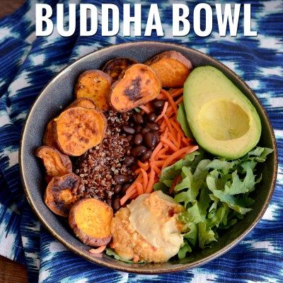 1277 best exotic vegan food and drink images on pinterest drink how to make a buddha bowl forumfinder Images