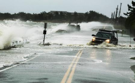Business Interruption Insurance Should Be Included In Your Natural Disaster Plan for Your #Massachusetts Business