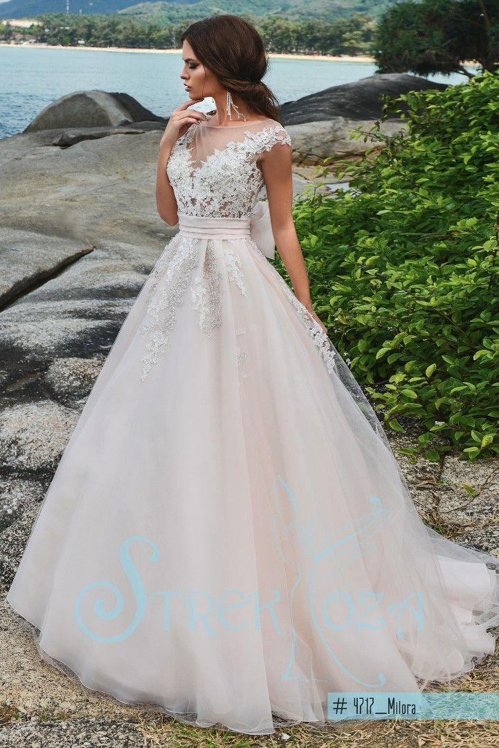 Wedding Dress Milora