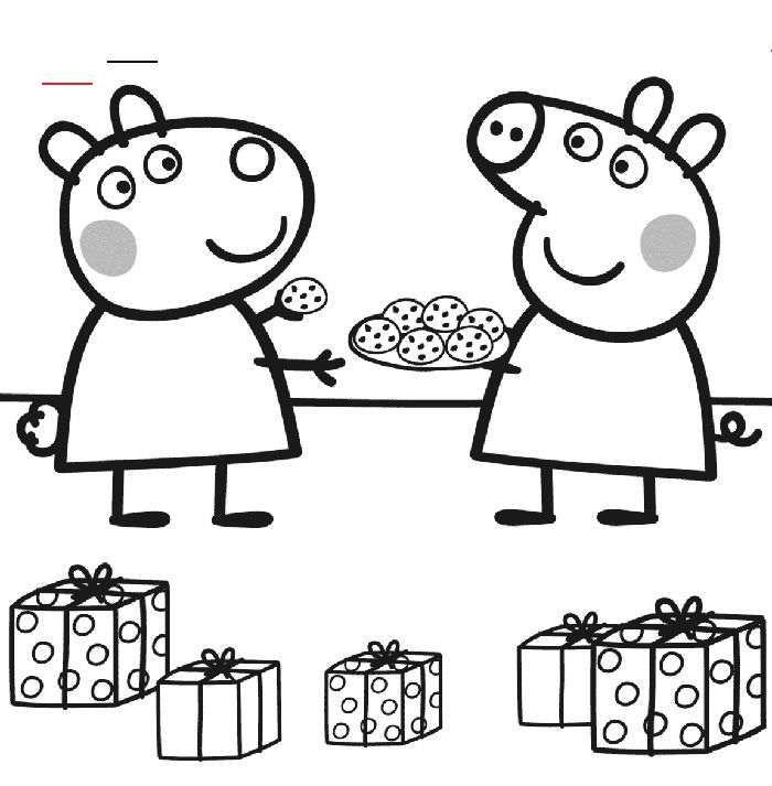 Dibujos De Peppa Pig Para Imprimir Y Colorear Gratis Peppapig En Los Ultimos Anos Lo Peppa Pig Colouring Peppa Pig Printables Toy Story Coloring Pages