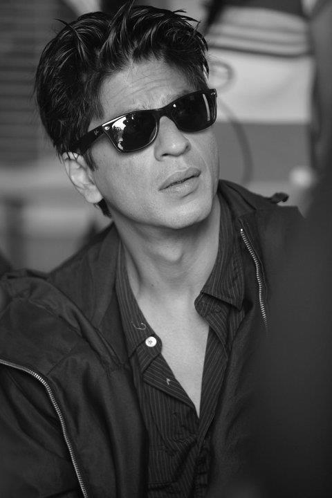 Shah Rukh <3