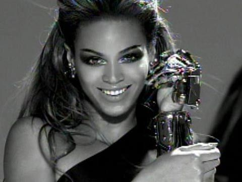 Lyrics of dangerously in love by beyonce