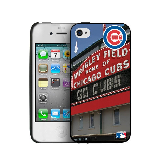 Chicago Cubs iPhone 4/4s Stadium Collection $19.95 @Leslie Lippi Lippi Lippi Lippi Lippi Mallman Cubs