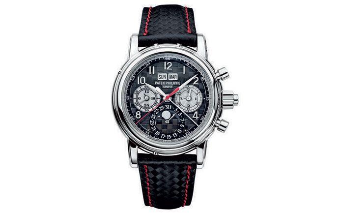 10 relógios mais caros do mundo