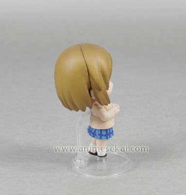 Kanako Mimura Figure - Nendoroid Petit The Idolmaster Cinderella Girls Stage 01 - The Idolmaster