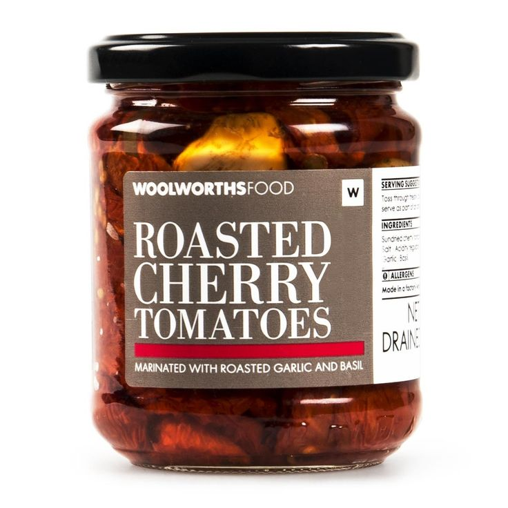 Roasted Cherry Tomatoes 180g
