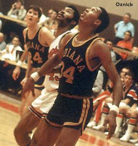 Remember the ABA: Indiana Pacers
