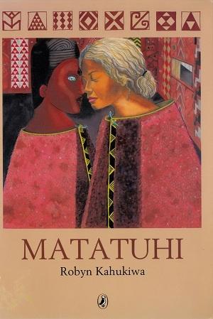 Matatuhi - Robyn Kahukiwa
