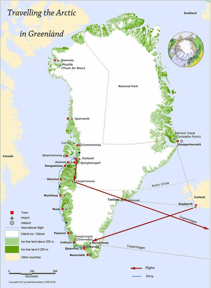 Todas as viagens começam com um sonho. Um dos nossos sonhos era conhecer o Árctico, explorando Gronelândia e Islândia. O sonho iniciou-se há muito tempo, mas a viagem começou quando reservamos os vôos. Marcamos um voo de Portugal para a Islândia. Vamos passar alguns dias no país e depois disso vamos voar para Narsarsuaq, na …