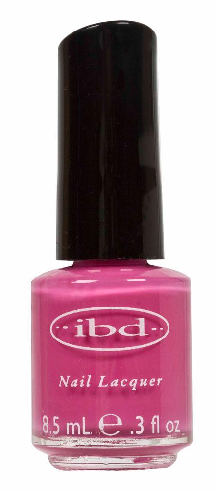 IBD NAIL LACQUER GERBER DAISY  - 8.5 mL    IBD Nail Lacquer Base Coat facilita la adesione dello smalto IBD e isola le unghie naturali dagli aloni di colore.
