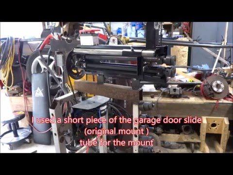 1000 Ideas About Electric Garage Door Opener On Pinterest