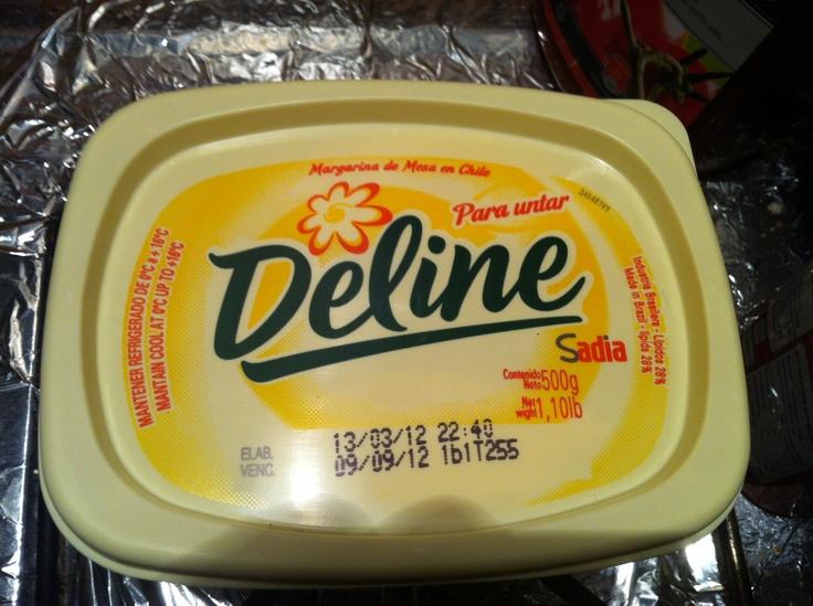 Margarina Deline