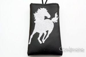 Handytasche Pferd