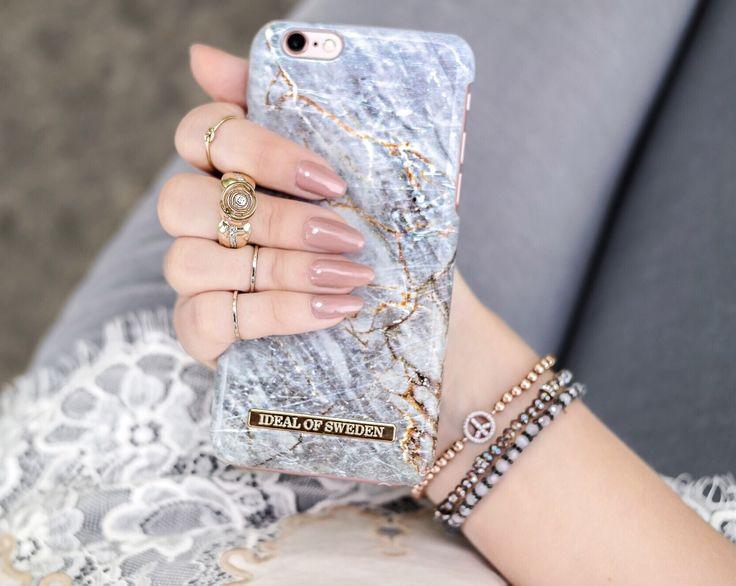 Royal Grey Marble by iDeal Of Sweden, Marble, Details, Fashion, Inspo, Phone case, @TheRubinRose