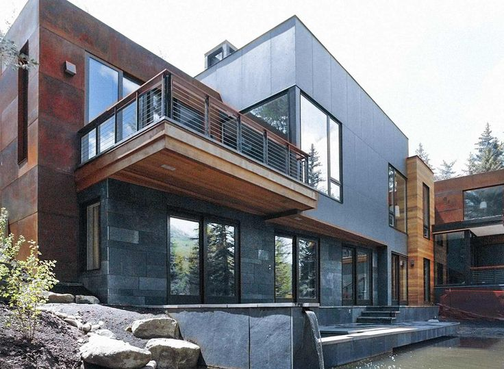 Dayton Residence in Vail, Colorado
