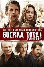 AL CINE CON MARTA: GUERRA TOTAL ( CYMBELINE)