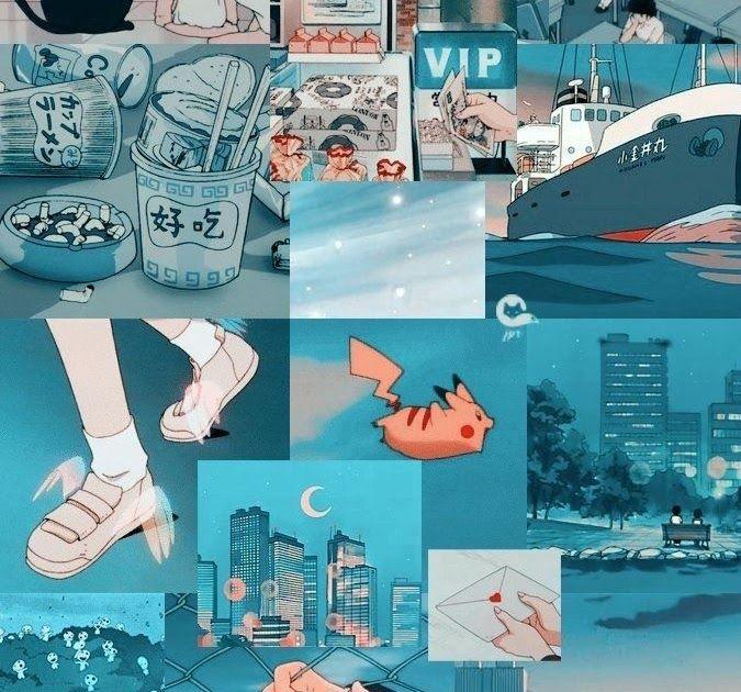 𝐓𝐢𝐭𝐚𝐧𝐢𝐚𝐡 Titaniah H Anime Collage Wallpaper Pin On Korean Japanese Anime Aesthetic Wallpap Vaporwave Wallpaper Anime Wallpaper Iphone Aesthetic Anime