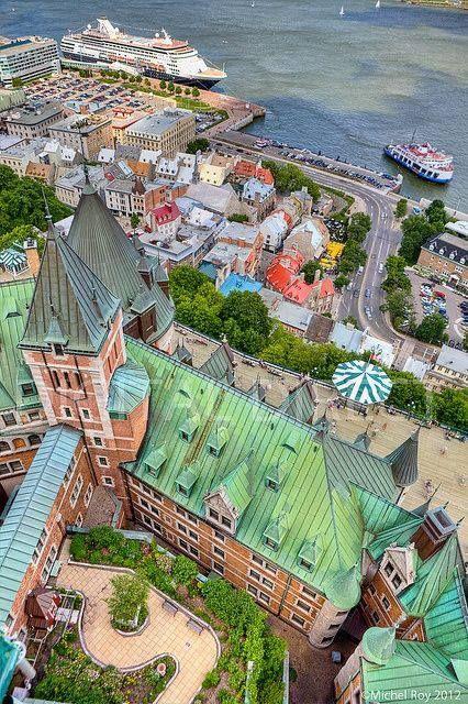 Quebec City , Quebec, Canada