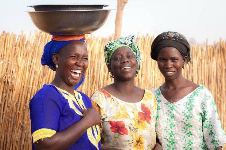 Mouye Well Project - Senegal
