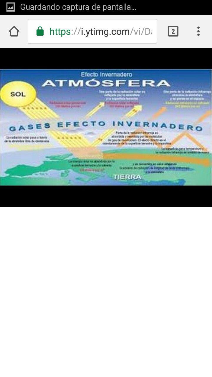 Resultado de imagen de la atmósfera para niños