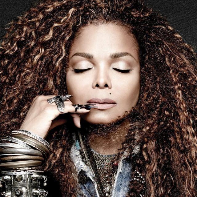 Top 20 Albums of 2015: 6. Janet Jackson - Unbreakable