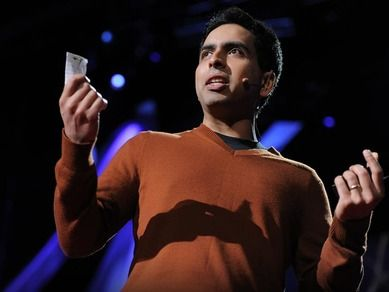 Salman Khan talks about how and why he created the Khan Academy.  I have recommended this site to teachers in both k-12 and post secondary for students who require a math refresher.
