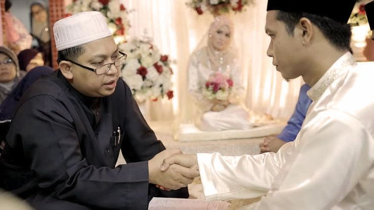 Blog Kahwin Malaysia - Tips dan Pesanan orang tua