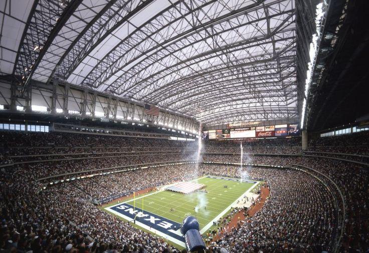 2017 Houston Texans Football Schedule
