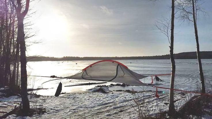 겨울이 끝나면 캠핑을 떠나려고 기다리시면 후회하실 수 있습니다. 캠핑의 진미는 겨울캠핑에 있기때문이죠. 따뜻한 캠핑파이어와 커피한잔을 마시며 캠핑을 더 즐겁게 해주는 겨울캠핑을 텐트사일과 함께 떠나보세요.  http://www.tentsile.co.kr  #tentsile #tent #treetent #camp #camping #outdoor #magforcekorea #텐트사일 #텐트 #트리텐트 #캠프 #캠핑 #아웃도어 #맥포스코리아