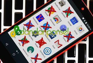 Cara Menghapus Aplikasi Bawaan Android yang Tidak Bisa Dihapus