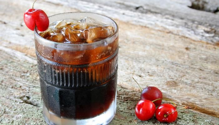 Not a cocktail, but a brilliant cola recipe I use all the time.